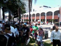 Los Angeles C.A presente. un saludo a todos los compatriotas que se preocupan por su nación
