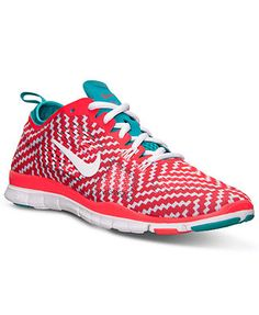 Nike Women's Free 5.0 TR Fit 4 Training Sneakers from Finish Line