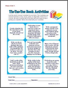 Reading responses -- Tic Tac Toe board