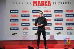 Síííí! Cristiano Ronaldo é eleito melhor da liga em 2015/16 por jornal espanhol #globoesporte