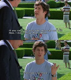 The OC! If I just had more Adam Brody in my life things would be so much better! Adam Brody is the perfect guy. Witty, smart, a total nerd, adorable, and ABSOLUTELY HILARIOUS. Best Tv Shows, Best Shows Ever, Favorite Tv Shows, Movies And Tv Shows, Tv Show Quotes, Movie Quotes, Summer And Seth, Show Sandy, It's Over Now