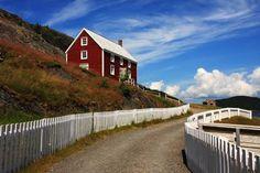 Trinity. Newfoundland
