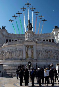 Festa della Repubblica in Roma