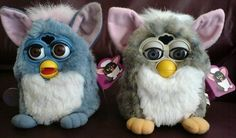 Just Furbies in general. | 26 Moments That No '90s Kid Will Ever Get Over