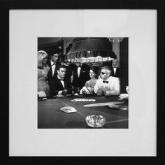 Buy Getty Images Gallery James Bond 'Thunderball' Framed 1965 Print, 50 x from our Pictures range at John Lewis & Partners. Christmas Gifts For Men, Christmas Gift Guide, London Shopping, James Bond, Home Decor Inspiration, Gifts For Him, Gallery Wall, Polaroid Film, Frame