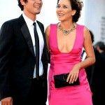 Matrimonio in Puglia per Valeria Golino e Riccardo Scamarcio