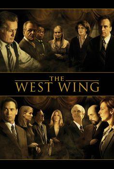West Wing TV-series 1999 - 2006