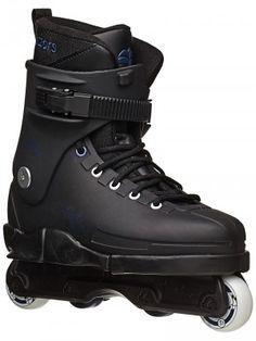 Razors Cult Street Aggressive Inline Skates Navy Blue
