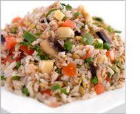 Insalata di riso - MediterrAsian.com