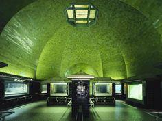 Katherine Westerhout - Aquarium, Belle Isle - available at Kala