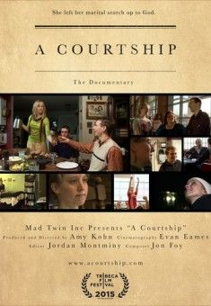 A Courtship - Christian Movie/Film - For more Info, Check Out Christian Film Database: CFDb - http://www.christianfilmdatabase.com/review/a-courtship/