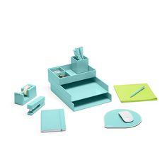 Dream Desk | Desk Accessory Sets | Poppin