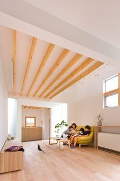 Yamashina House / ALTS Design Office