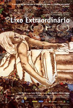 Lixo Extraordinário (2010) | Blog Almas Corsárias.