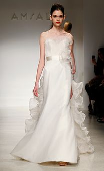 Beautiful Wedding Dresses to Obsess Over