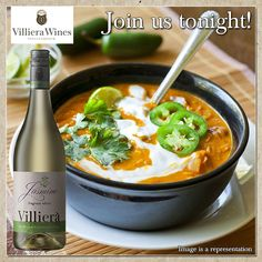 We will be at the Bottelary Hills wine shop tonight (cnr R304 & Bottelary Road) for a soup & wine evening from 17:00 - 20:00. Meet one of our winemaker, Nathan & PRO Rene. We will pair our Jasmine with a light curry chicken & red lentil soup.   The Monro Brut 2009, Down to Earth Red 2013, Cabernet Sauvignon 2013 & sneak peak of our Sauvignon Blanc 2015 will also be available to taste.