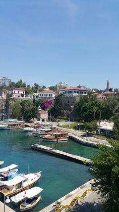 Nefes al yeter :) Antalya