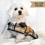 dog coat pattern