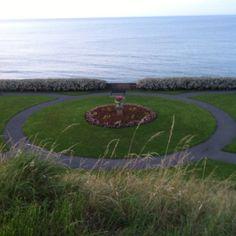 Scarborough seaside Seaside, Golf Courses, Scenery, Landscape, Beach, Paisajes, Coast, Nature