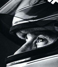 Ayrton Senna by Dario Midtidieri