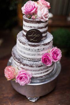 bolo casamento, naked cake, wedding cake, delices de sucre