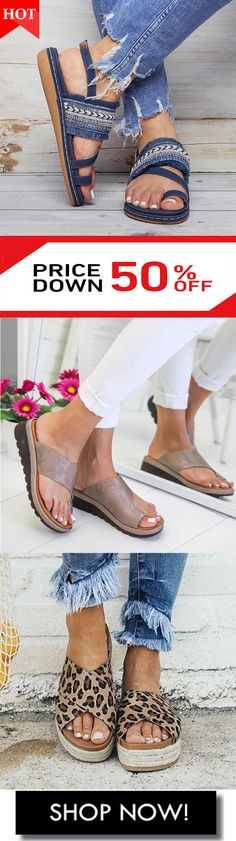 Tsmile Womens Solid Cute Bowknot Slipper No Heel Sandals Flat Casual Beach Cozy Slip On Indoor Outdoor Shoes