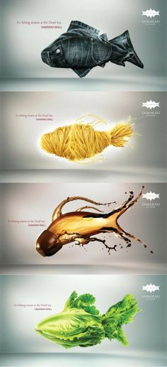 Creative commercial