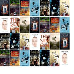 Teen Bestseller Books 79