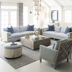 Mabley Handler Furniture Collection