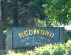 I loved living in Redmond.