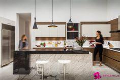 Stylish & Modern Townhome by the Bay by StyleHaus Design http://www.letstalk.design/2016/06/24/stylish-modern-townhome-by-the-bay-by-stylehaus-design/