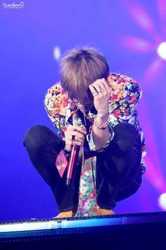 Bigbang Live, Dragon Dance, Last Dance, Kpop, Bangs, Gd, Concert, Style, Rapper