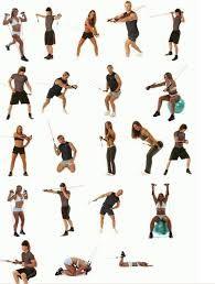 Resultado de imagem para exercicios PILATES