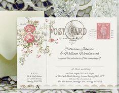 11 best wedding invitations images letters paper envelopes rh pinterest com