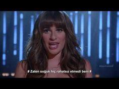 Glee - Let It Go (Türkçe Altyazılı) - YouTube