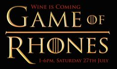 Join us at Ormond Hall for Game of Rhones Saturday 27 July, 2013 1:00pm.  A celebration of the classic grape varieties of the Rhone Valley in France.  Think Shiraz, Grenache, Mourvedre, Carignan, Cinsault, Viognier, Marsanne and Roussanne to name a mere few.  This will be your chance to taste and choose for yourself a favorite variety, style and maybe even a region.  #wine #melbourne #rhonevalley #france #villagemelbourne  BOOK TICKETS HERE : http://villagemelbourne.com.au/game-of-rhones/