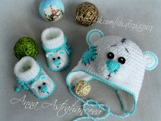 ideas crochet baby boy socks children – Baby For look here Baby Knitting Patterns, Crochet Mittens Free Pattern, Baby Patterns, Crochet Patterns, Childrens Crochet Hats, Crochet For Boys, Crochet Baby Clothes, Crochet Baby Hats, Baby Girl Boots