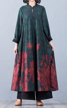 Kurta Designs Women, Salwar Designs, Abaya Fashion, Ethnic Fashion, Ways To Tie Scarves, Dress Clothes For Women, Silky Dress, African Fashion Dresses, Couture