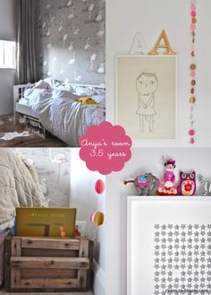 37 best room to bloom features images child room kids rooms rh pinterest com
