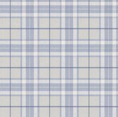 Tapeta w kratkę - niebieska Bloom, Quilts, Blanket, Wallpaper, Maps, Fabrics, Tela, Paper Patterns, Customer Service