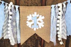 Winter in ONEderland Winter wonderland theme by ThatCraftyAuntieEm