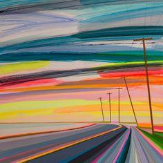 Goodbye Long Beach by Grant Haffner