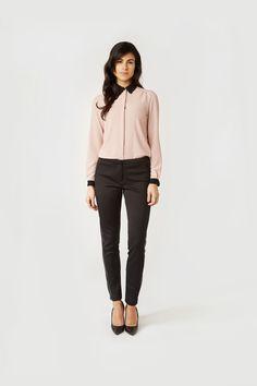 Nieuw De 16 beste afbeeldingen van zakelijke kleding dames | Zakelijke GB-26