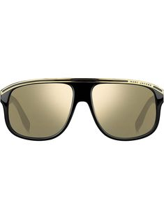 8b00bd3cc Marc Jacobs Eyewear 388/S sunglasses - Black