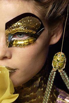 Cleopatra much?
