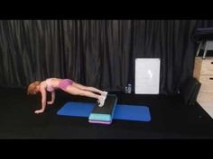Advanced Full body short home HIIT Tabata with beginner modifications! - YouTube