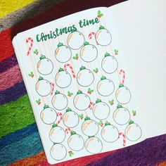 60 vind-ik-leuks, 3 reacties - GemmaMarie (@doodledaydarlings) op Instagram: 'Aaaaannd I'm back!! July means one thing ... Christmas prezzie planning begins!! .. I know, I know…'