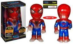 Funko Announces Blaze #SpiderMan Hikari Premium Vinyl Figure http://www.toyhypeusa.com/2014/08/15/funko-announces-blaze-spider-man-hikari-premium-vinyl-figure/  #HikariFriday #Funko