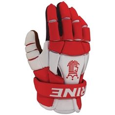 Brine King 4 Takedowns lacrosse Gloves