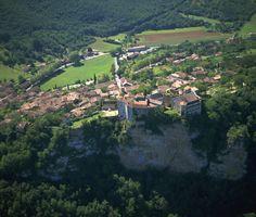 Bruniquel - Tourisme Saint-Antonin Noble Val (82)
